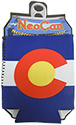CO Flag Can Insulator